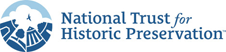 logo National Trust for Historic Preservation