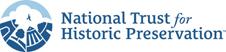 logo National Trust for Historic Preservation